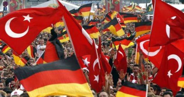 Almanya'da şoke eden öneri