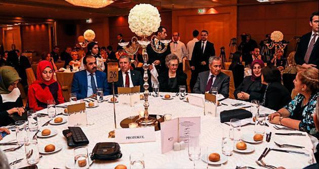 HASVAK, 40'ıncı hizmet yılını Rixos Otel'de düzenlenen törenle kutladı