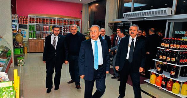 Anadolu Aslanları'nın kaynaşma buluşması