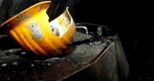 Osmaniye'de maden ocağında göçük: 1 işçi öldü