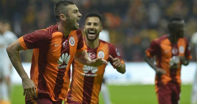 Yazarlar Galatasaray-Akhisar maçını yorumladı