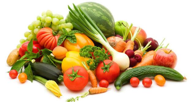 Göz için meyve ve sebze tüketin