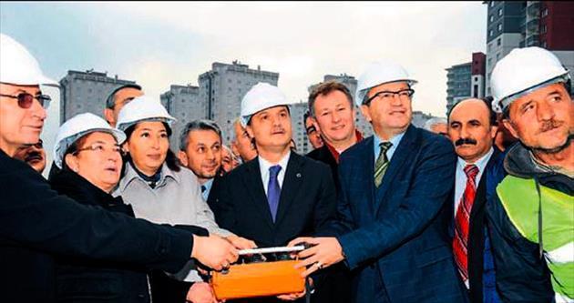 Altındağ'ın parlayan yıldızı Çinçin'e devasa yatırımlar