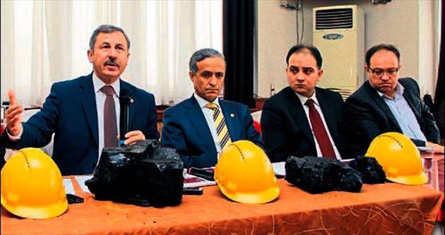 Soma'da ekonomi canlandırılacak
