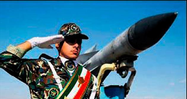 İran askeri bütçesini artırıyor