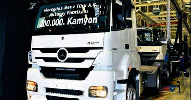 320 milyon euroluk yatırım tamamlandı