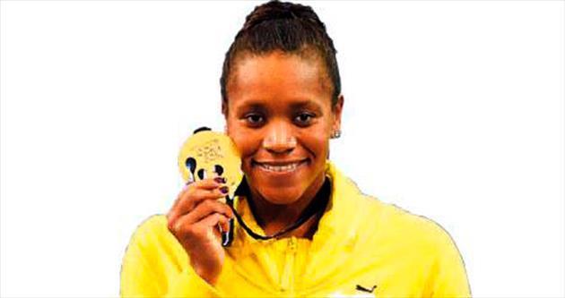 Tarihin ilk siyahi şampiyonu!