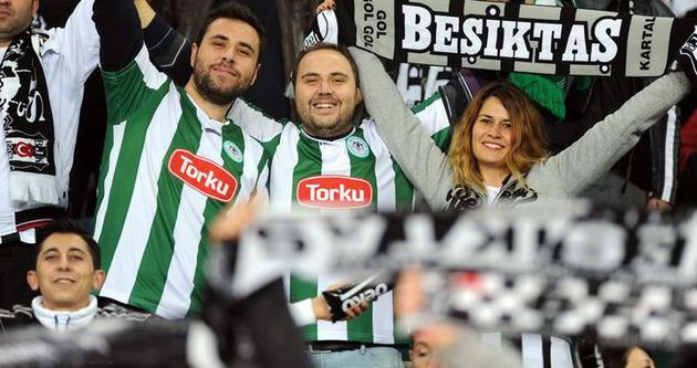 Beşiktaş-Trabzonspor maçıyla ilgili ilginç ayrıntı