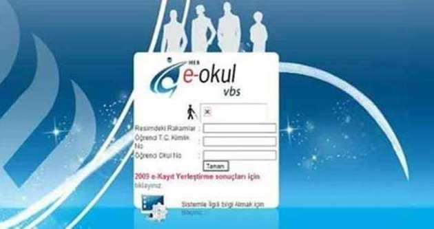 E-Okul veli bilgilendirme sistemi özellikleri ve yeni tasarımı