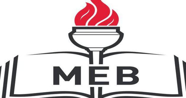 MEB gelecek yılın hedeflerini belirledi