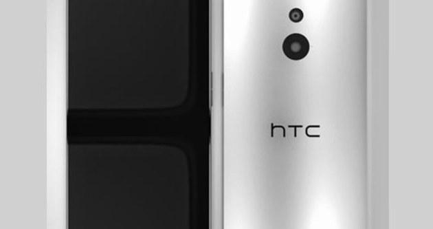 HTC One M9'un ekranı sızdı