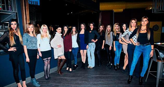 Models of Fashion Yarışması bu sene Ermenek için düzenleniyor