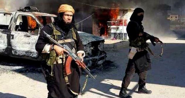 IŞİD'i İsrail istihbaratı kurdu!