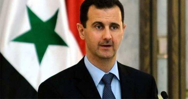 Suriye rejimi, İsrail'i şikayet etti