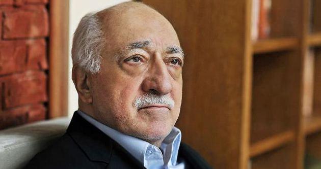 İşte Gülen'in yalan emeklilik belgesi