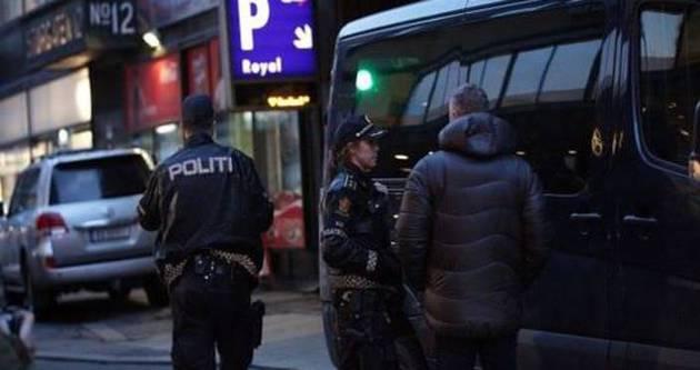 Nobel öncesi Oslo'da bomba paniği