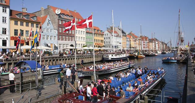 Danimarka'daki Türkler işsiz!
