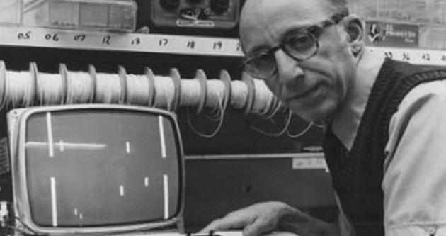 Video oyunlarının babası Ralph Baer öldü