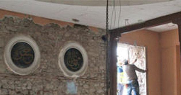 Satılan cami ve mescitler geri alınıyor!