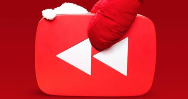 Youtube'da 2014 yılında en çok izlenen videolar