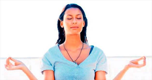 Kronik ağrıya karşı meditasyon