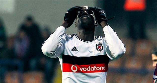 Beşiktaş'a kara haber