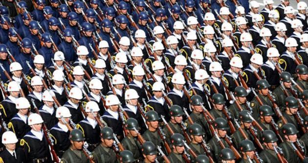 Bedelli askerlik Meclis'ten geçti