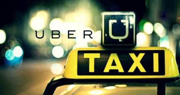 Uber bir ülkede daha yasaklandı