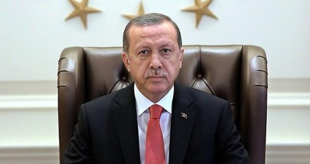 Türkiye insanlığın vicdanı olmaya devam edecek