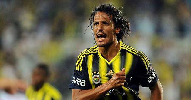 Bruno Alves'in menajerinden şaşırtan açıklama