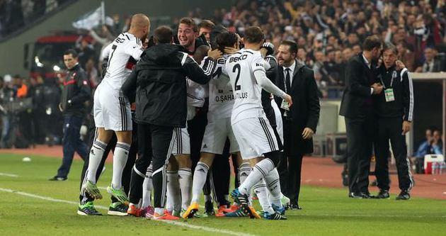 Beşiktaş - Tottenham maçı hangi kanalda?