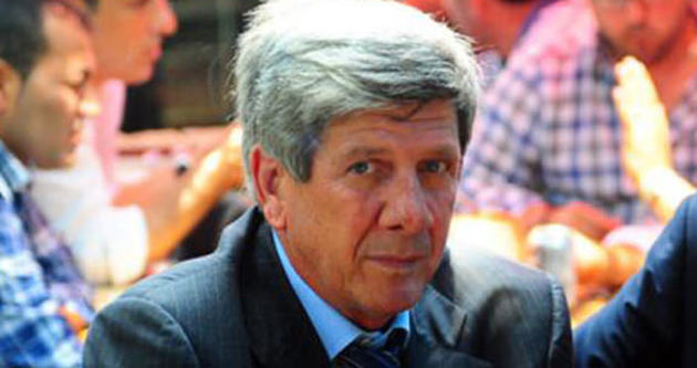 Acar Yıldırım Galatasaray Divan Kurulu üyesi oldu