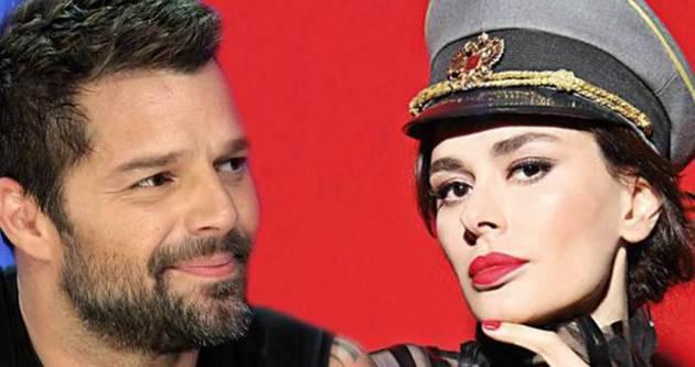 Ayşe Hatun Önal ile Ricky Martin düet yapacak