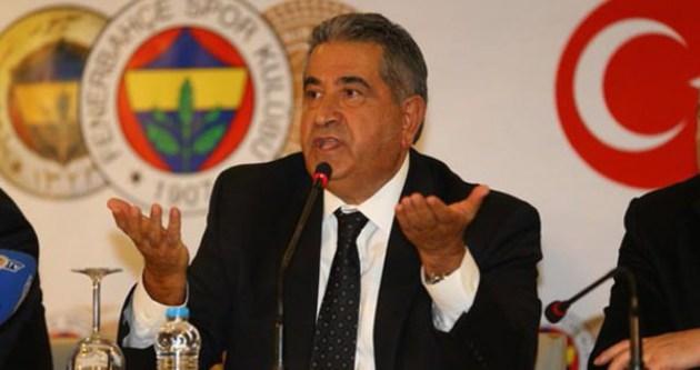 Mahmut Uslu'dan Fenerbahçelilere müjdeli haber