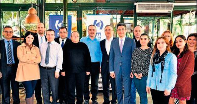 İzmir'de yılda 150 milyon kutu ilaç tüketiliyor
