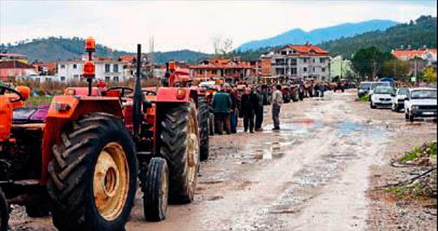 Traktör muayenesi için ikinci fırsat