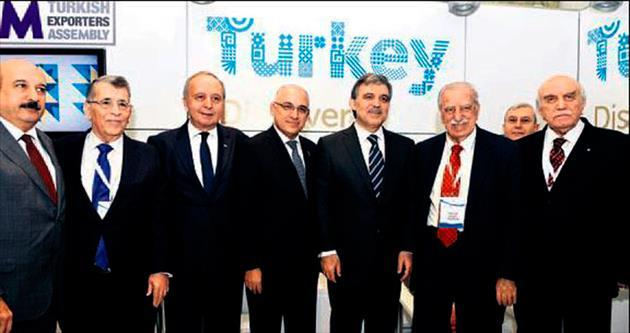 G20 Başkanı Türkiye, Avrupa ve Ortadoğu için şanstır