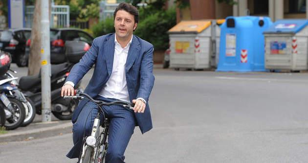 Matteo Renzi, Türkiye'ye geliyor