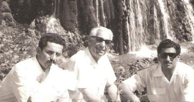 Sadi Yaver Ataman anıldı