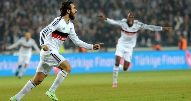 Beşiktaş'ta Tottenham maçı öncesi Veli şoku
