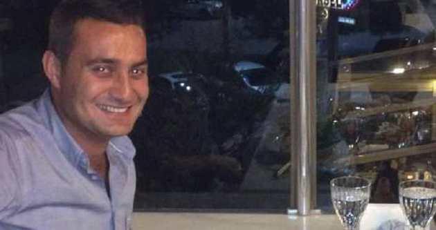 Edirne'de bar tuvaletinde cinayet
