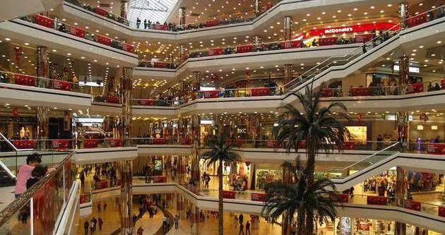 Bakan Canikli: Alışveriş merkezleri pazar günleri kapanmayacak