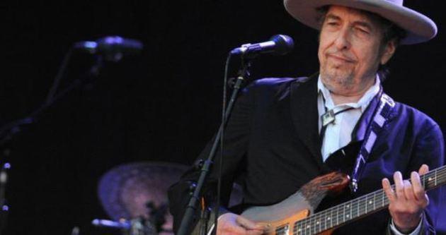 Bob Dylan'dan yeni bir albüm geliyor