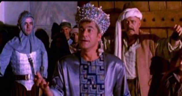 'Kahpe Bizans' filminin devamı çekilecek