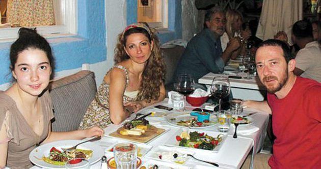 Hakan Gerçek ile Yeliz Gerçek boşanıyor