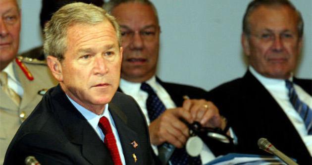 'Bush işkencelerden haberdardı'