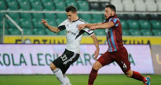 Trabzonspor tatsız turladı