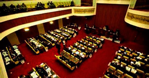 Meclis önemli bir karara imza attı