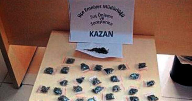 Kazan'da tacirlere darbe vuruldu