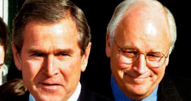 'Bush işkenceleri biliyordu'